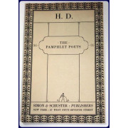 THE PAMPHLET POETS: H. D.
