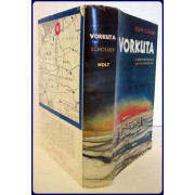 VORKUTA. Translated from the German by Robert Kee