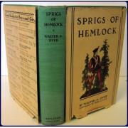 SPRIGS OF HEMLOCK: A STORY OF SHAY'S REBELLION