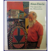 ALAN DAVIE: THE QUEST FOR THE MIRACULOUS