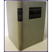 NORTHERN NEGD, A TOPOGRAPHICAL ITINERARY (American Geographical Society Oriental Explorations and Studies No.5)