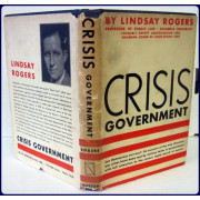 CRISIS GOVERNMENT