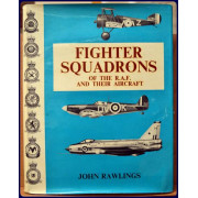 FIGHTER SQUADRONS OF THE R.A.F. AND THEIR AIRCRAFT