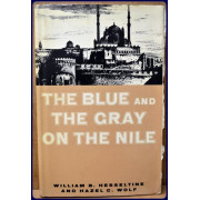 THE BLUE AND THE GRAY ON THE NILE
