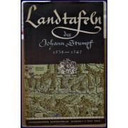 DIE LANDKARTEN DES JOHANN STUMPF 1538-1547