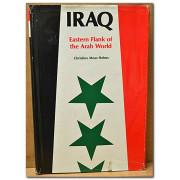 IRAQ, EASTERN FLANK OF THE ARAB WORLD