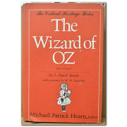 THE WIZARD OF OZ (The Critical Heritage Series)