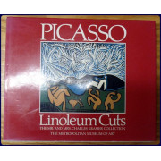 PICASSO LINOLEUM CUTS. The Mr. and Mrs. Charles Kramer Collection in the Metropolitan Museum of Art