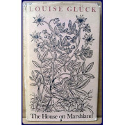 THE HOUSE ON MARSHLAND. (The American Poetry Series, Volume 5)