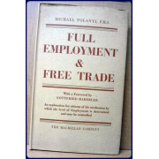 FULL EMPLOYMENT AND FREE TRADE
