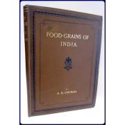 FOOD-GRAINS OF INDIA