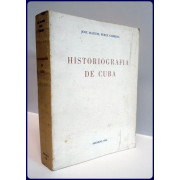 HISTORIOGRAFIA DE CUBA
