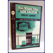 YOU MIGHT LIKE SOCIALISM