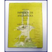 IMPRESOS DE ANGOSTURA, 1817-1822, Facsimiles