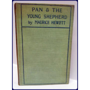 PAN AND THE YOUNG SHEPHERD. A PASTORAL IN TWO ACTS
