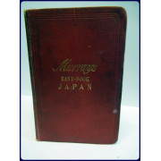 A HANDBOOK FOR TRAVELLERS IN JAPAN (INCLUDING FORMOSA)