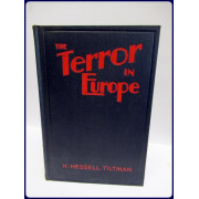 THE TERROR IN EUROPE