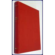 OPERA PLURIMA. LYON, 1494-1496, COMPENDIUM ERRORUM JOANNIS XXII OPUS 90 DIERUM LITTERE FR. MICHAELIS DE CESENA OCTO QUESTIONUM DECISIONES, VOLUME II