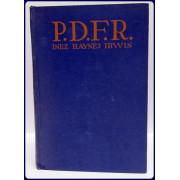 P. D. F. R. A NEW NOVEL