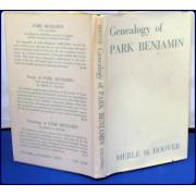 GENEALOGY OF PARK BENJAMIN