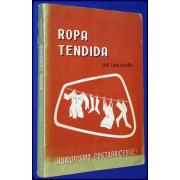 ROPA TENDIDA (HUMORISMO COSTARRICENSE)