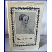 MARY QUEEN OF SCOTS. The Daughter of Debate