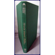 RHODE ISLAND. A BIBLIOGRAPHY OF ITS HISTORY (Volume Five [5] of Bibliographies of New England History)