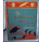 THE BOY TRAVELLERS IN THE FAR EAST. PART FIFTH: ADVENTURES OF TWO YOUTHS IN A JOURNEY THROUGH AFRICA