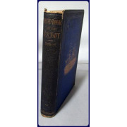 HAND BOOK OF THE UNITED STATES NAVY. BEING A COMPILATION OF ALL THE PRINCIPAL EVENTS IN THE HISTORY OF EVERY VESSEL OF THE UNITED STATES NAVY