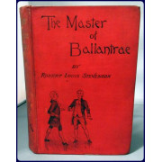 THE MASTER OF BALLANTRAE. A Winter's Tale
