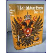 THE HAPSBURG EMPIRE 1790-1918