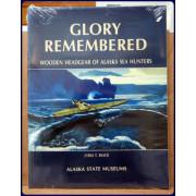 GLORY REMEMBERED. Wooden headgear of Alaska Sea Hunters. With a reprint of S. V. Ivanov's ALEUT HUNTING HEADGEAR AND ITS ORNAMENTATION.