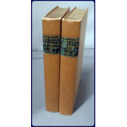 MY EXPERIENCES OF THE WAR BETWEEN FRANCE AND GERMANY - 2 Volumes. (Collection of British Authors, Tauchnitz Edition. Volume 1159 and 1160)