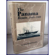 THE PANAMA ROUTE, 1848-1869