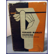 GERARD MANLEY HOPKINS (Makers of Modern Literature Series)