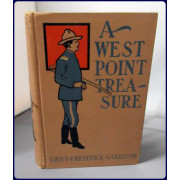 A WEST POINT TREASURE OR MARK MALLORY'S STRANGE FIND