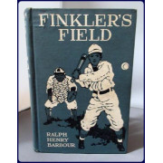 FINKLER'S FIELD. A STORY OF SCHOOL AND BASEBALL
