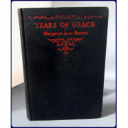 YEARS OF GRACE