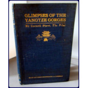 GLIMPSES OF THE YANGTZE GORGES