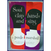 SOUL CLAP HANDS AND SING.