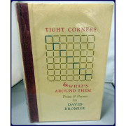 TIGHT CORNERS & WHAT'S AROUND THEM  (Being the Brief & Endless Adventures of Some Pronouns in the Sentences of 1972-973)