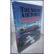 THE NINTH AIR FORCE IN COLOUR. UK AND THE CONTINENT/WORLD WAR TWO.
