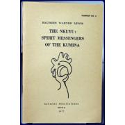 THE NKUYU: SPIRIT MESSENGERS OF THE KUMINA (Pamphlet No. 3)