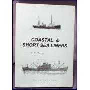COASTAL AND SHORT SEA LINERS