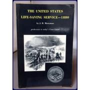 THE UNITED STATES LIFE-SAVING SERVICE--1880