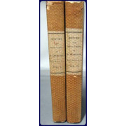 THE HISTORY AND PRESENT CONDITION OF ST. DOMINGO. 2 Volumes