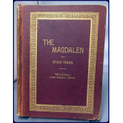 THE MAGDALEN AND OTHER POEMS
