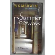 SUMMER DOORWAYS. A MEMOIR