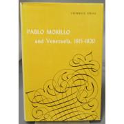 PABLO MORILLO AND VENEZUELA, 1815-1820