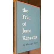 THE TRIAL OF JOMO KENYATTA